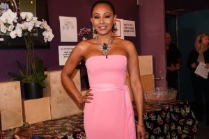 Mel B attempted suicide in 2014