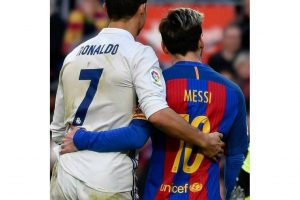 Lionel Messi, Cristiano Ronaldo could be teammates: Barcelona president Bartomeu