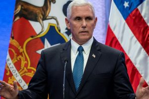 US-Japan trade pact will be model for Indo-Pacific: Mike Pence