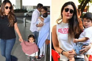 Here's why netizens trolled Mira Rajput, compared her with Kareena Kapoor Khan