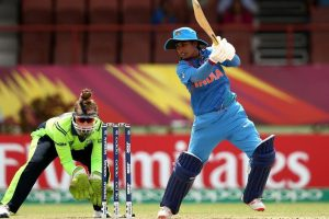 Mithali Raj now has more T20I runs than any male cricketer