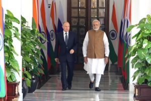 India undecided on attending Moscow meet on Afghanistan