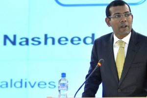 Ex-Maldives President Mohamed Nasheed set to return from exile