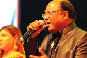 My Name is Lakhan fame playback singer Mohammed Aziz dead