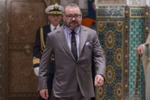 Morocco's King Mohammed VI invites Algeria for direct talks