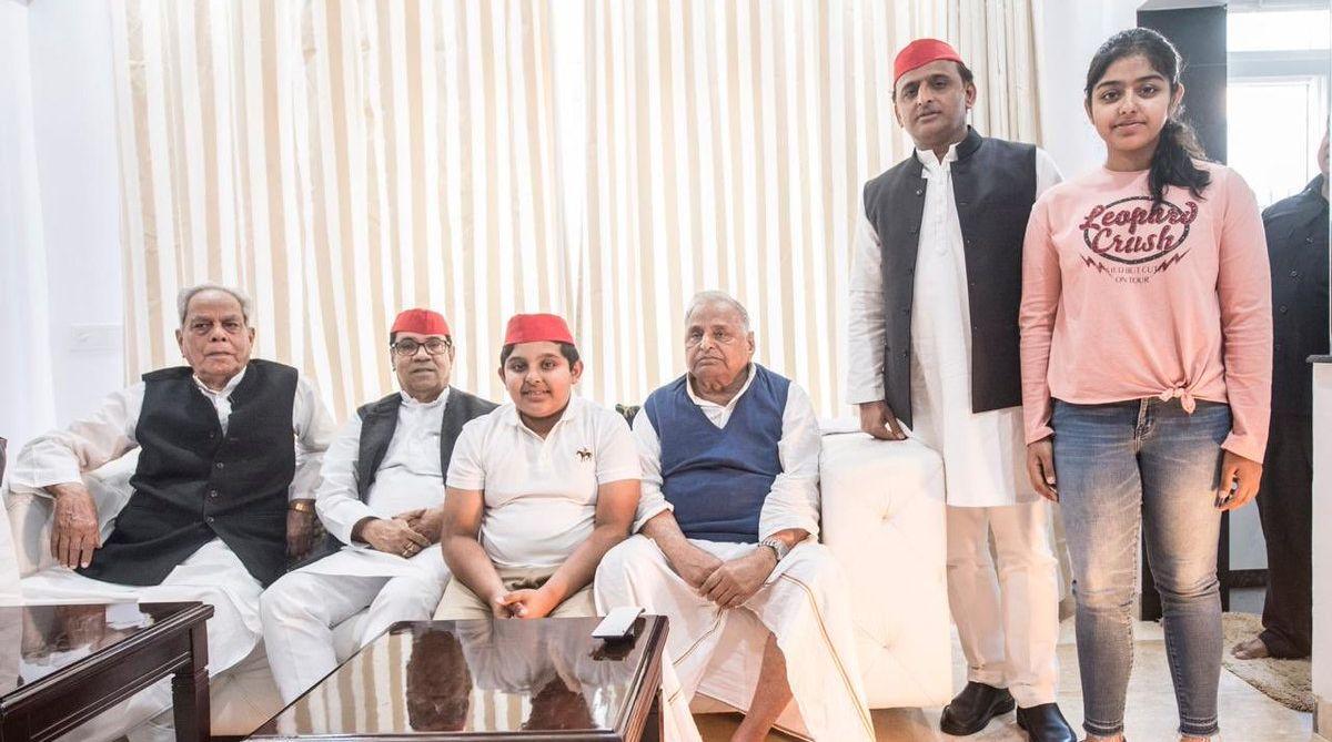 Mulayam Singh Yadav, Mulayam Singh Yadav birthday, Akhilesh Yadav, Shivpal Yadav, Samajwadi Party