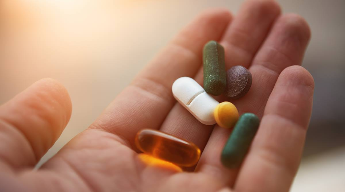Multivitamin – don't take that pill