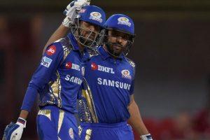 IPL 2019: MI retains Rohit Sharma, releases Duminy, Cummins, Rahman