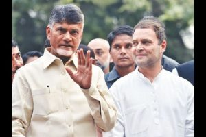 Will Naidu unite the Opposition?
