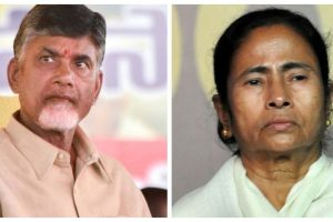 Andhra CM to meet Mamata at Nabanna on 19 November