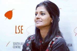 MeToo is against patriarchy, even men need to support it: Nandita Das