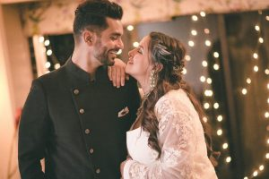 Angad Bedi gets candid with wife Neha Dhupia on No Filter Neha