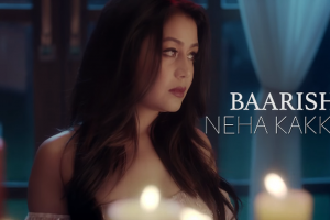 Baarish ( Full Video ) Neha Kakkar | Bilal Saeed
