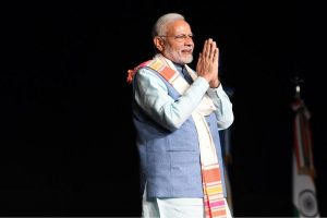 PM Modi to view presentation on 'Kashi-Vishwanth Corridor' in Varanasi