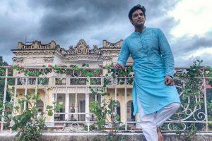 'Ajeeb dastaan..' recreated to mark beginning of Anurag-Prerna's love: Parth Samthaan