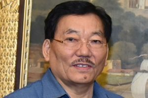 'We take pride in being India's sentinels': Pawan Chamling