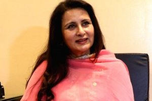 '#MeToo a warning against misusing authority': Poonam Dhillon