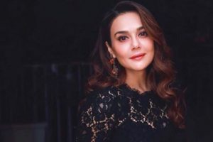 #MeToo: Preity Zinta lashes out at channel, says her statement was 'edited'