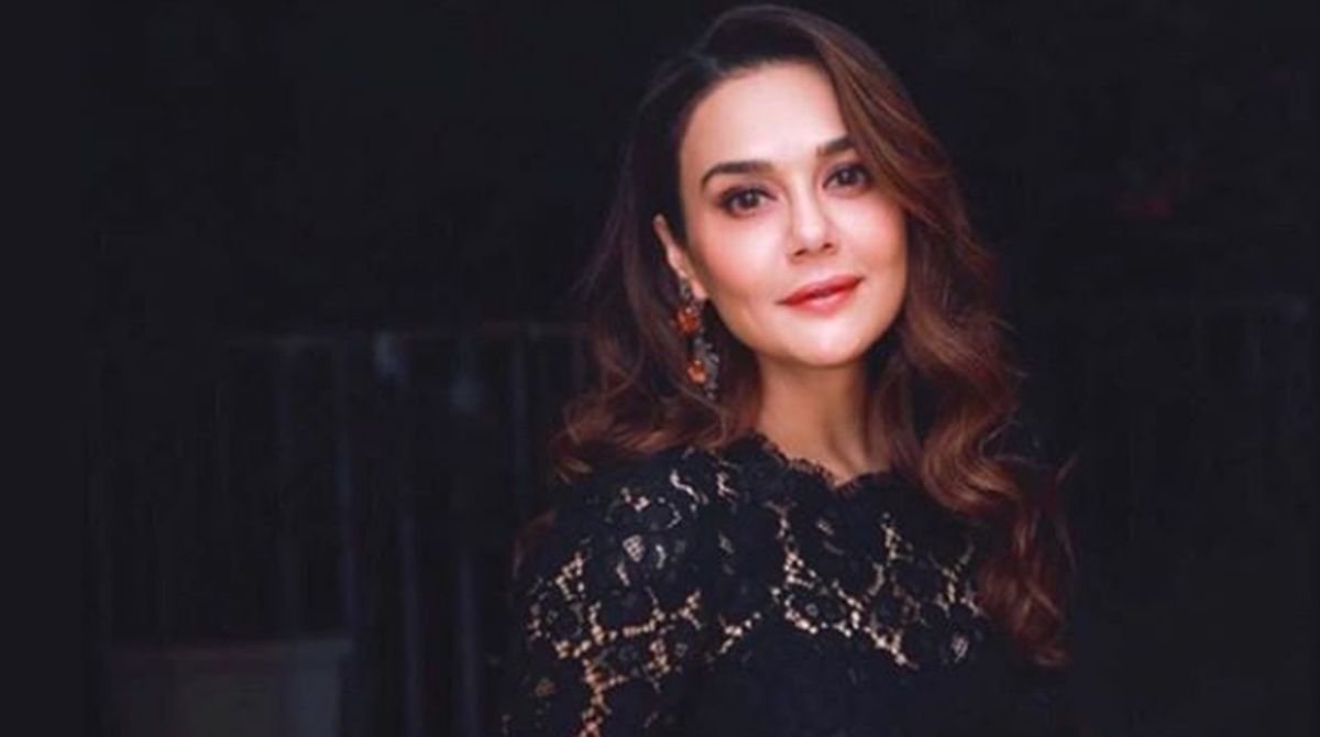 Preity Zinta, #MeToo, #MeToo movement, Bhaiaji Superhit