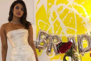 Priyanka Chopra dons Harvey Weinstein's ex-wife's brand, faces backlash