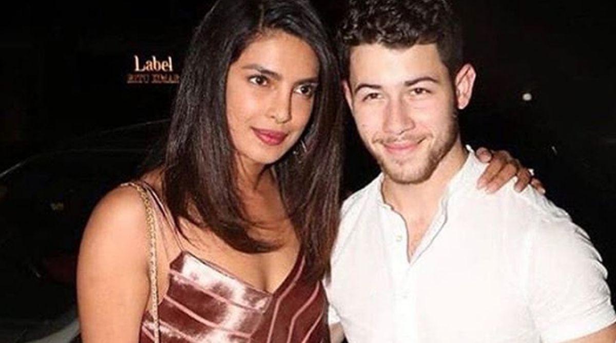Nickyanka Wedding Priyanka Chopra Nick Jonas Wedding Bash To Begin With A Puja