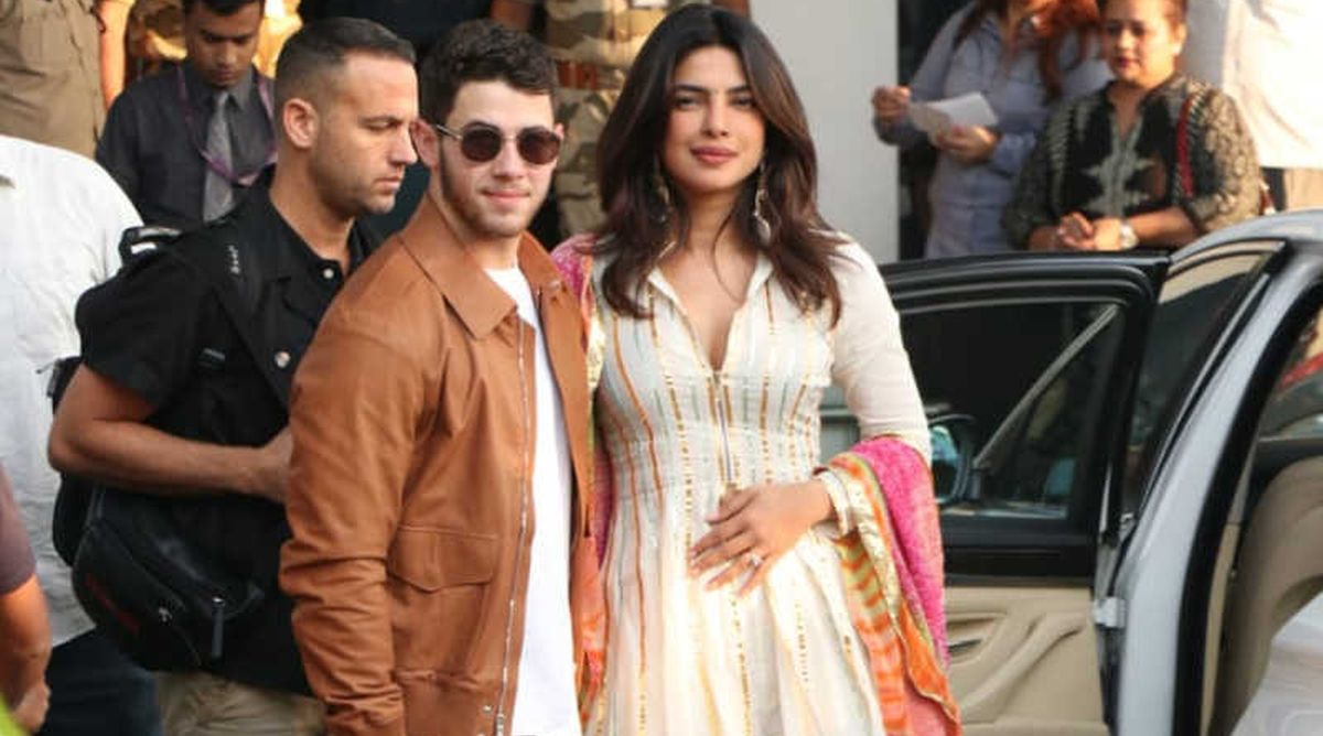 Priyanka Chopra, Nick Jonas, PeeCee Wedding, Priyanka Nick Wedding, Sophie Turner, Joe Jonas, Parineeti Chopra, Jodhpur