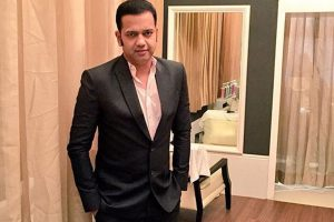 I wanted to keep the marriage low-key: Rahul Mahajan on his third marriage