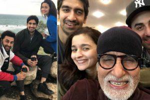 Ranbir Kapoor-Alia Bhatt's Brahmastra gets a new release date