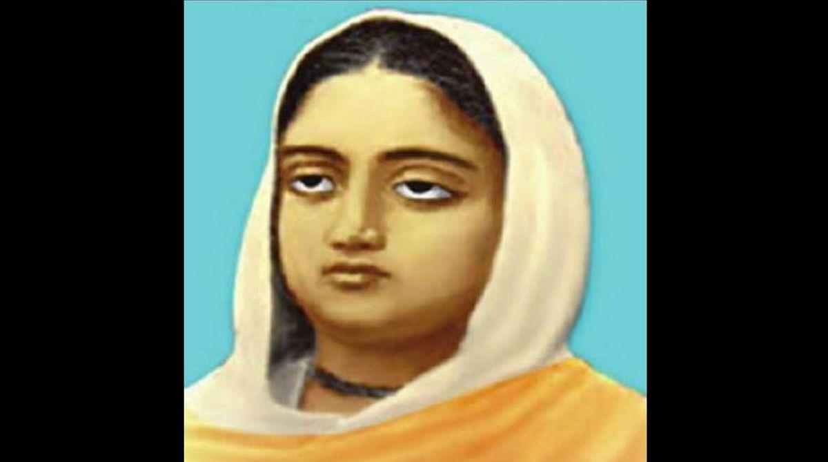 Rani Rashmoni, Kali temple, Sri Ramakrishna, Women's Studies, Ganga,Hindu,Muslims, Kshitindranath Tagore, Sri Ramakrishna