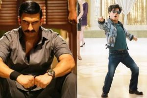 Ranveer Singh's Simmba VS Shah Rukh Khan's Zero: Who will win the box office battle?