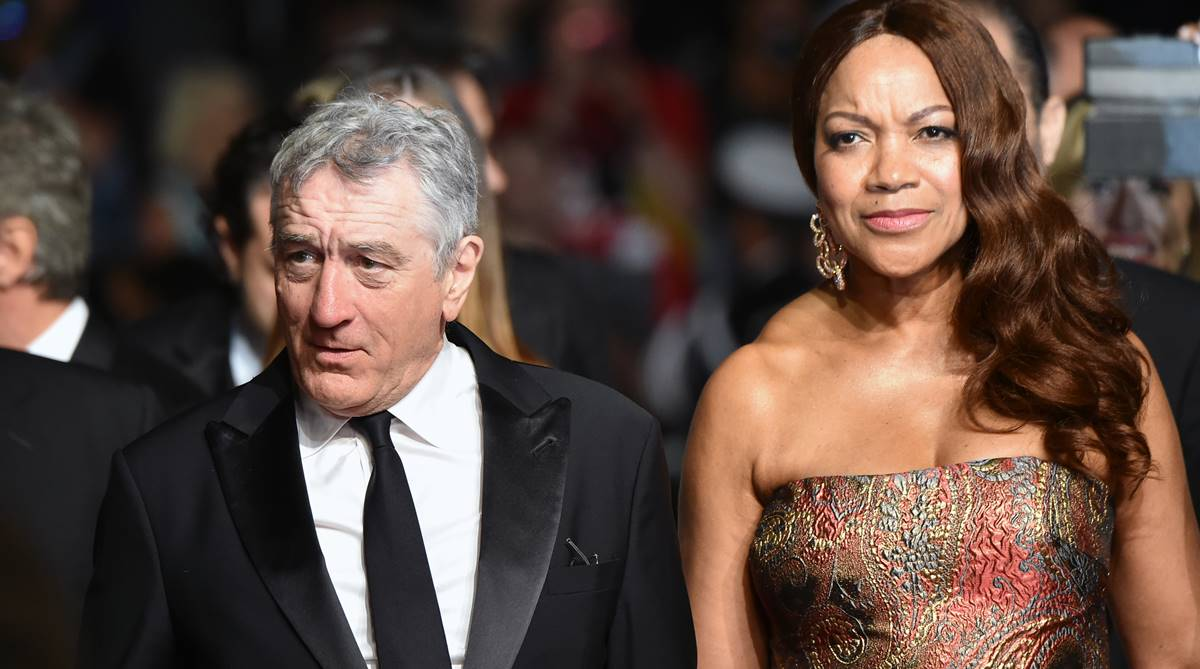 Robert De Niro, Robert De Niro tooth, Robert De Niro interview, An Experience with... Robert De Niro, Grace Hightower, Warburtons bread, Hollywood, The Godfather