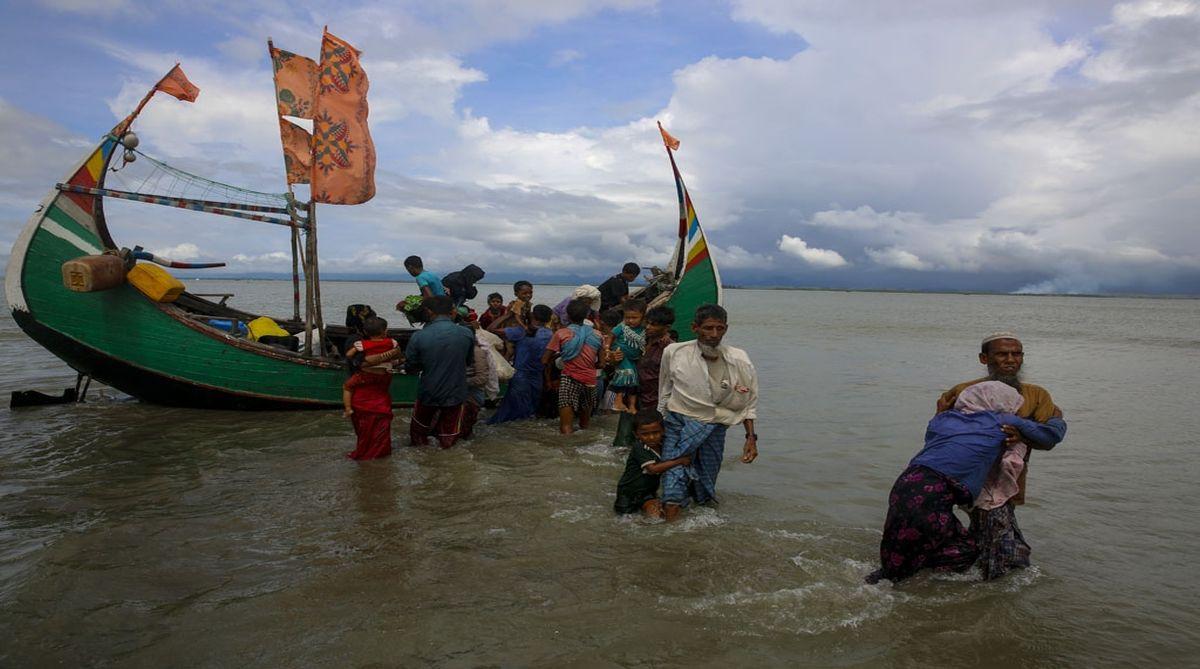 Myanmar, Bangladesh, Rakhine state, Rohingya, Rogingya repatriation