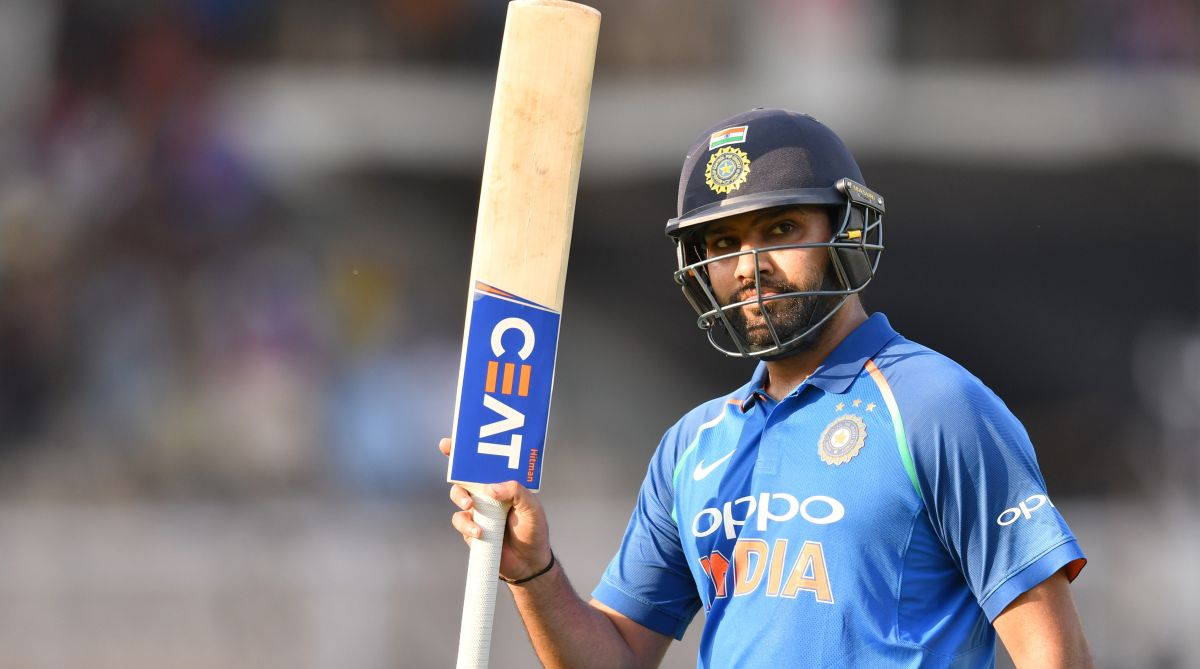 India vs West Indies, 5th ODI: Rohit Sharma fastest to 200 ODI sixes