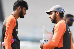 Rohit bhai asked me to bowl 'bindaas' after 1st T20I against New Zealand: Khaleel Ahmed