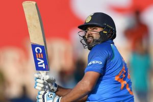 Rohit Sharma eyes a special double century, to join MS Dhoni on elite list