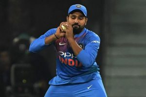 India vs New Zealand: Rohit Sharma feels series decider will be a 'cracker' in Hamilton