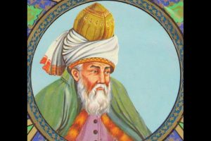 Rumi: The inward mystic philosophy
