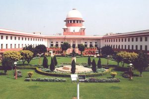 Matter of 'national security', not for court to review Rafale deal: Centre to SC
