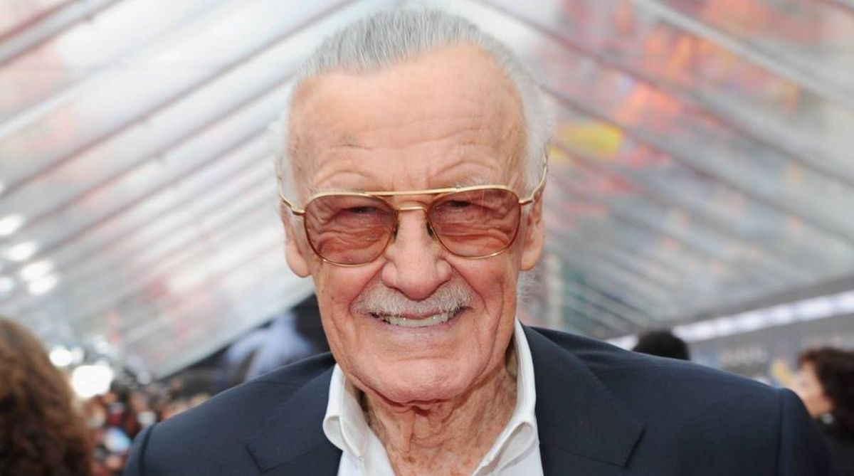 So long, Stan Lee