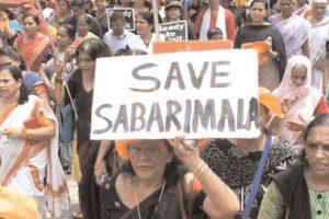 Sabarimala row: NSS offices vandalised in Kerala