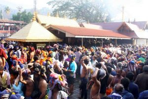 Sabarimala: Strike called in Kerala after Hindu woman leader's arrest