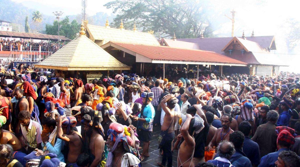 Sabarimala Temple, Sabarimala Temple reopens, Sabarimala update, Trupti Desai, Devaswom Board