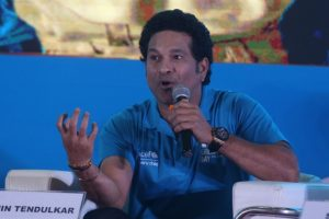 Twitterati slam Sachin Tendulkar after he bats for India to play Pakistan in World Cup