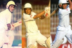 This day, that year: Sachin Tendulkar makes his Test debut against Pakistan