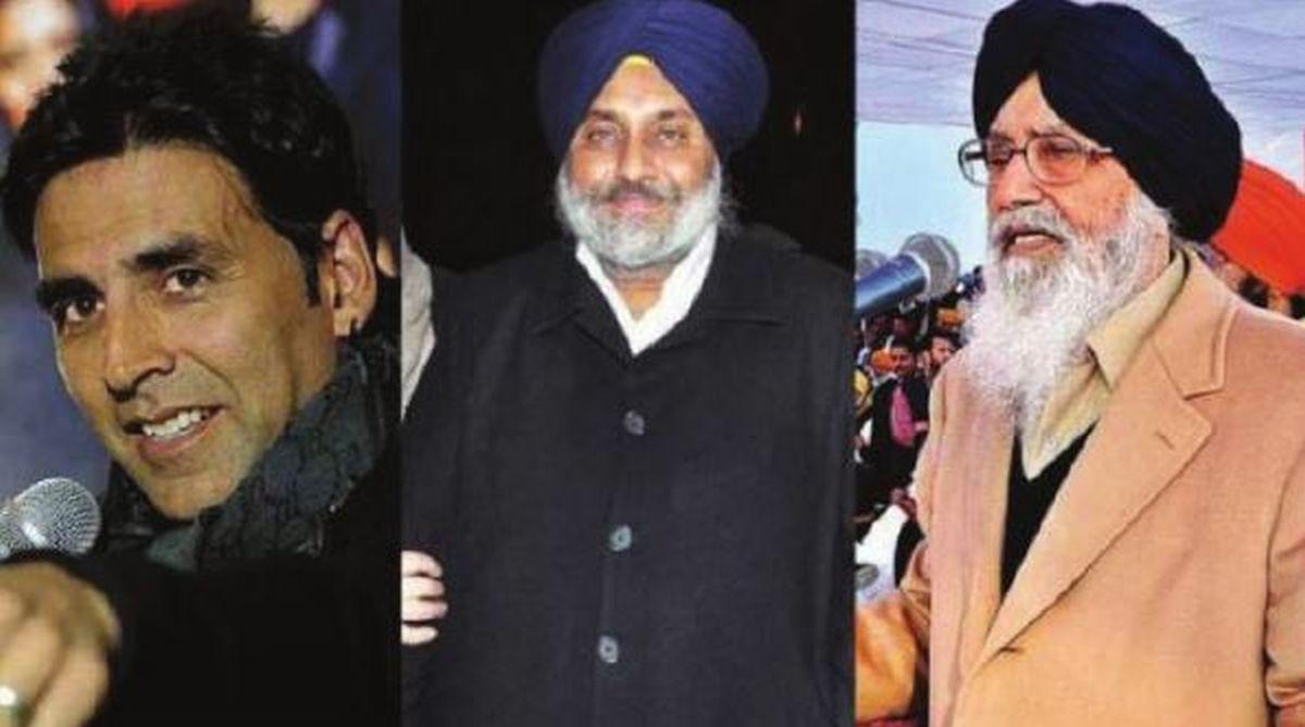 Sacrilege case,Parkash Singh Badal,Sukhbir Singh Badal,Amarinder Singh,Akshay Kumar, Dera Sacha Sauda,Gurmeet Ram Rahim,blasphemy case
