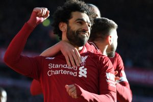Liverpool injury update: Jordan Henderson, Naby Keita and Mohamed Salah