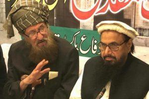 'Father of Taliban', Maulana Samiul Haq, assassinated in Pakistan