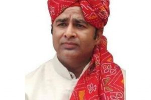 BJP MLA Sangeet Som wants Muzaffarnagar renamed as Laxminagar, gets support
