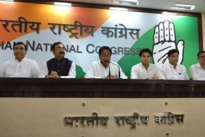 MP: Shivraj Singh Chouhan's brother-in-law joins Congress