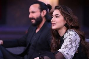 Saif Ali Khan and Sara Ali Khan in Love Aaj Kal sequel? Here's the truth